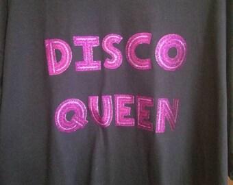 Disco Queen T Shirt