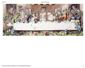 The Last Tea Party