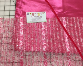 Fabric and trim