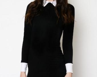 Wednesday Addams Dress