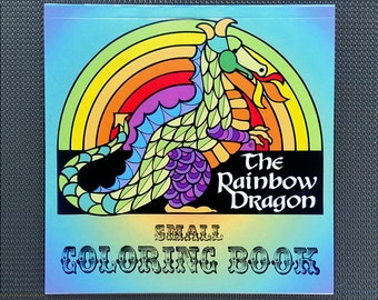 Coloring Book for Adults and Children - Small