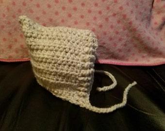 Infant Pixie Hat