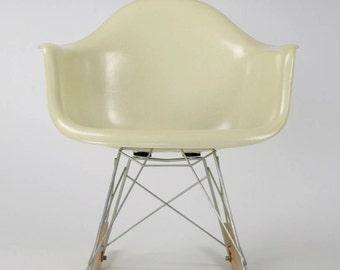 Eames Rocking Chair (RAR) for Herman Miller