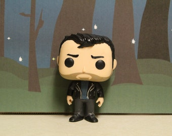 Derek Hale from Teen Wolf Pop