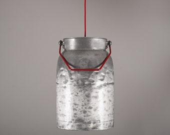 """Pendant lamp series """"Milk"""" -25%"""