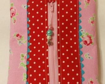 Journaling accessory bandbag medium bag planner bag