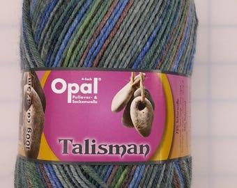 Opal Yarn - Talisman - color #9272