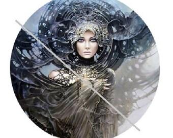 20mm, beautiful goddess, fairy