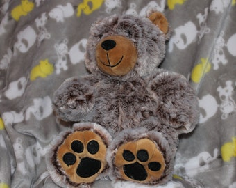 Memory Bear/ 1 lb to 6 lbs/ Infant loss/Miscarriage/Weighted Bear