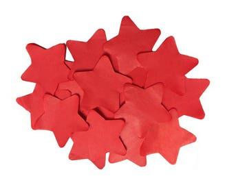 Red Tissue Stars