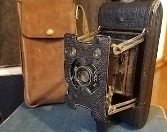 1910 Ansco ready set No.1 Camera