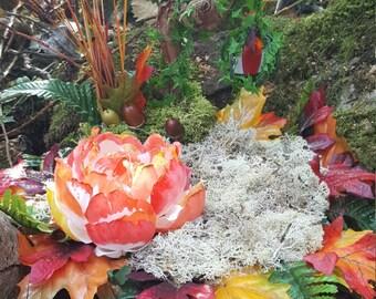 The Flame Dwelling- Fairy Habitat
