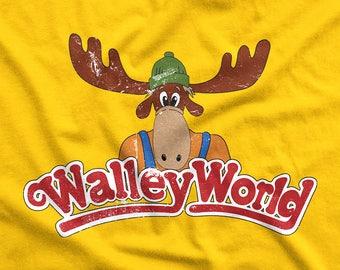 Walley World - National Lampoon's Vacation T-Shirt
