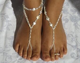 Swarovski Pearl Beach Jewelry