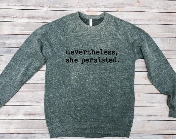 Love The Land Sweatshirt - Hiking Shirt - Camping Shirt - Unisex Adult Clothing- GRAY Sweatshirt - National Parks - Get Outside - Sweatshirt CU4qA