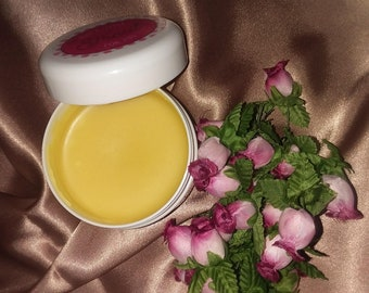 Grease and Grow Hair Butter