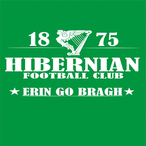 Hibs erin go bragh t shirt ireland forever like this item m4hsunfo