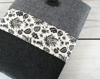 Laptop Sleeve  Case Cover for 13 inch Macbook/pocket/ handles