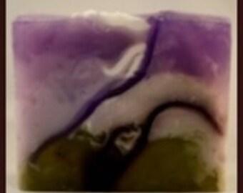 Wild Lilac Soap Bar