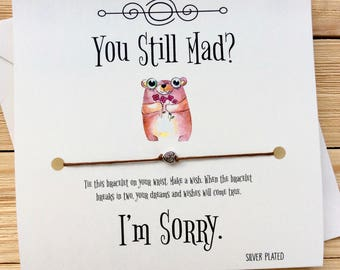Sorry Im Sorry Gift Sorry Card Funny Im Sorry Card Im Sorry Gifts, Sorry Gift, I'm Sorry Card Apology Gift, Apology Card, Forgive Me Gift