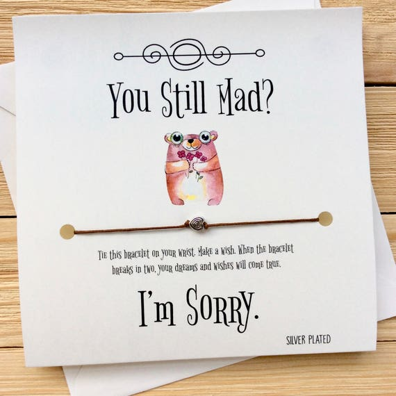 Sorry im sorry gift sorry card funny im sorry card im sorry altavistaventures Choice Image