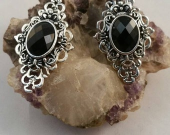 Ornament earrings Bathory