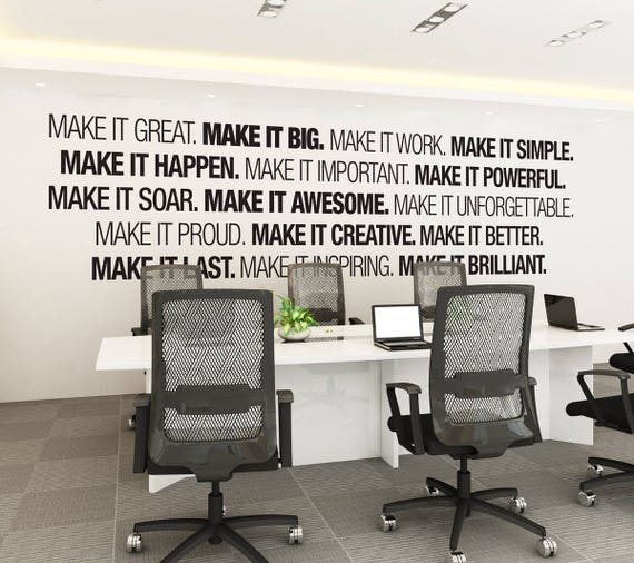 office wall art office wall corporate office supplies office decor 30538