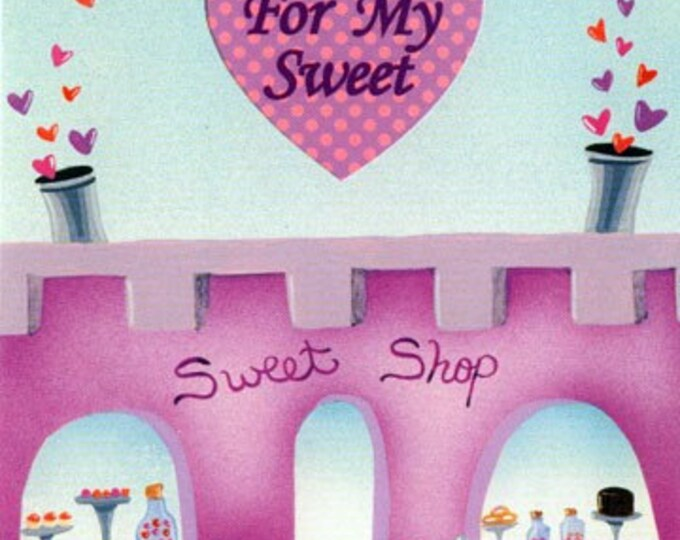 SWEETS GIFT CARD