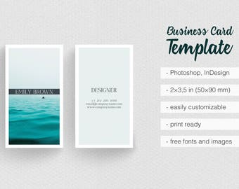 Square camera old photo business card template light green travel landscape scenery photography business card template minimalist simple and clean design reheart Images