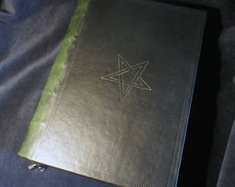 Book from The Ninth Gates