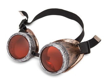 Psychonauts Goggles