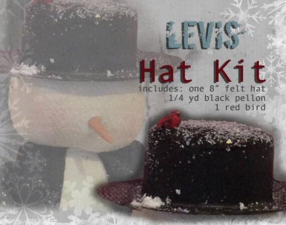 """Apak: Levi - 36"""" Amish Snowman"""