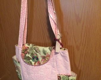 Easter purse