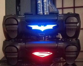 2 x PS4 Light Bar Decal,PS4 Controller, PS4 Light, Light Bar,Bar Decal, PS4 Decal, PS4 Light Bar Decal