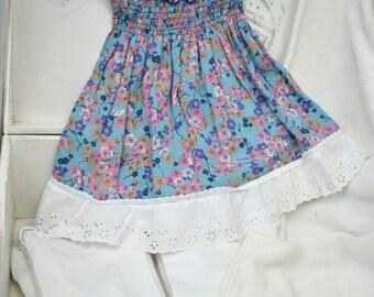girl skirt size 3/4 years