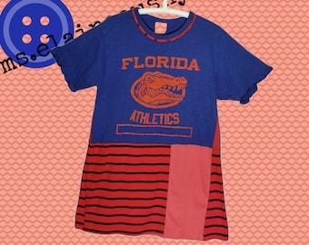 Florida Gators Apparel, Gators, Tailgate Clothes, Alumni, Swing Shirt, University of Florida, Gators Tailgate, Gators Nation