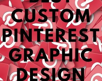 Custom Pinterest Graphic Design Pinterest Pins Creating Pinterest Graphic Pinterest Info Graphics Pin Creation Custom Pin Design Pin Graphic