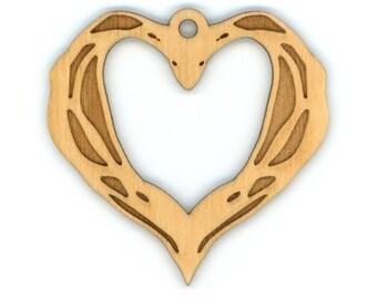P.S. Series- Heart 1