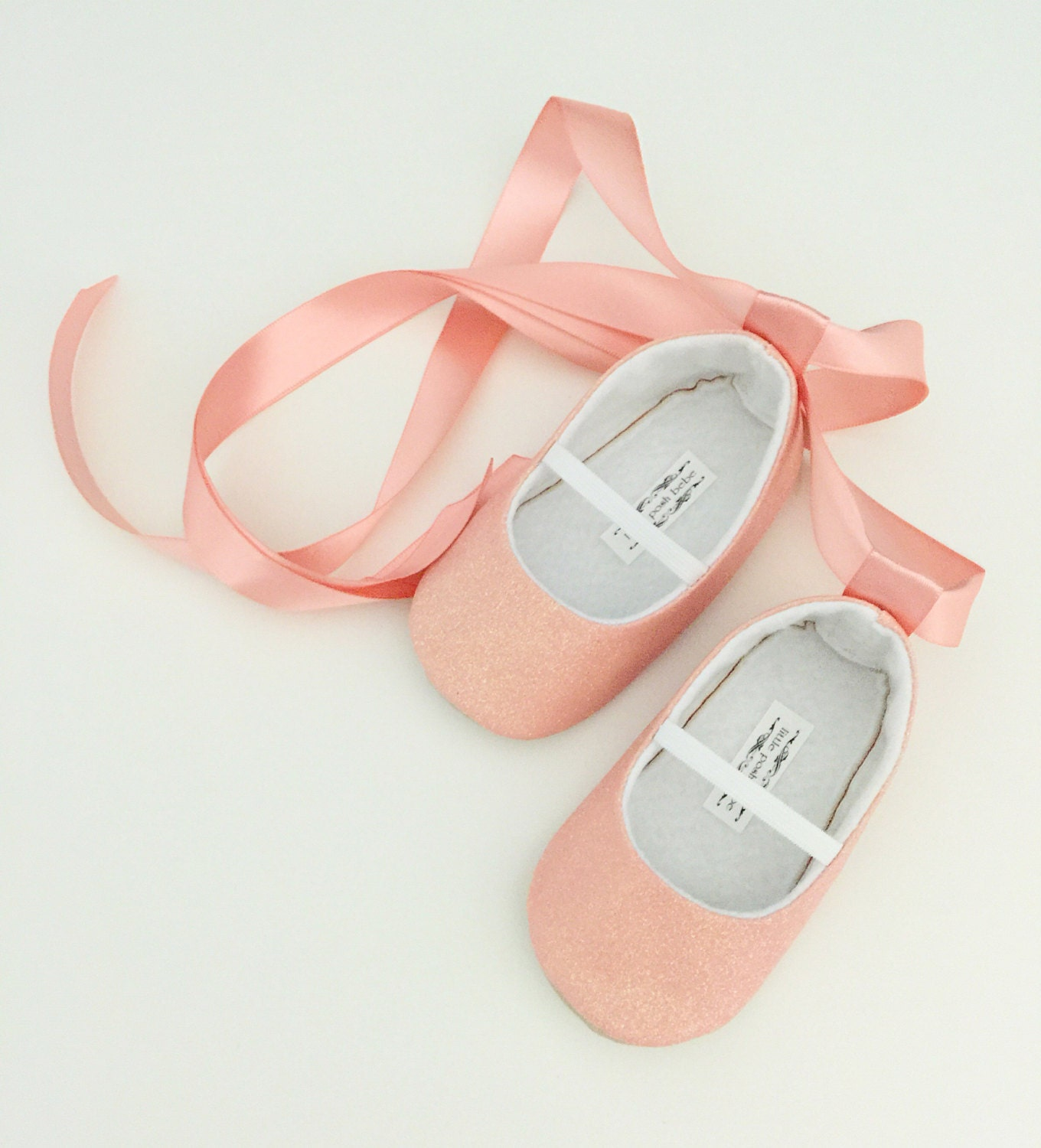 Toddler Girl Shoes Baby Soft Soled Wedding