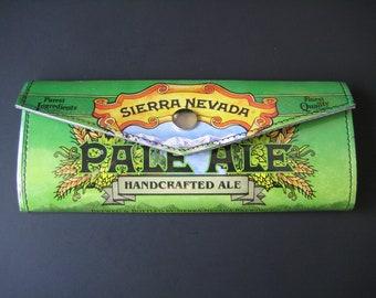 Sierra Nevada Pale Ale Wide Snap Wallet