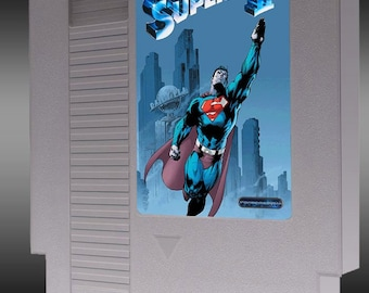 Superman 2 (General Zod Edition)