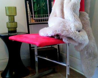 Pieff Lisse Mid Century Modern Chair