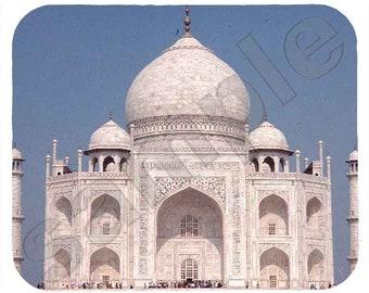 Mouse Pad; Taj Mahal