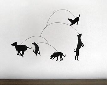Hanging Mobile | GOOD DOG!