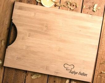 Wedding Cutting Board/Personalized Wedding Favors/Brides Cook Gift/Wedding Cutting Board/Couples Gift Ideas/Kicthen Cutting Board/Gift Ideas
