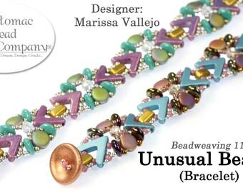 Unusual Beauty Bracelet (Pattern)