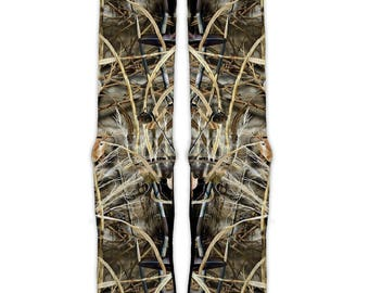 Duck Real Tree Camo Max 5 Sector Apparel Socks