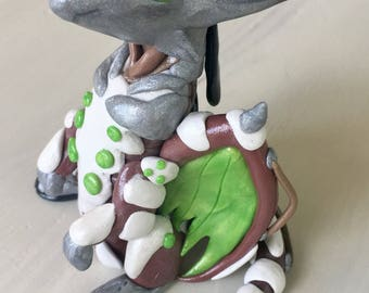 Gengi Dragon (Overwatch)