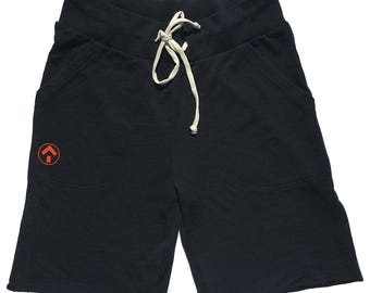 circa16 Shorts - Black