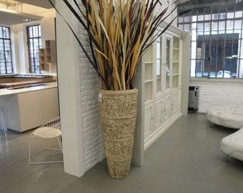 Resin Design Vase